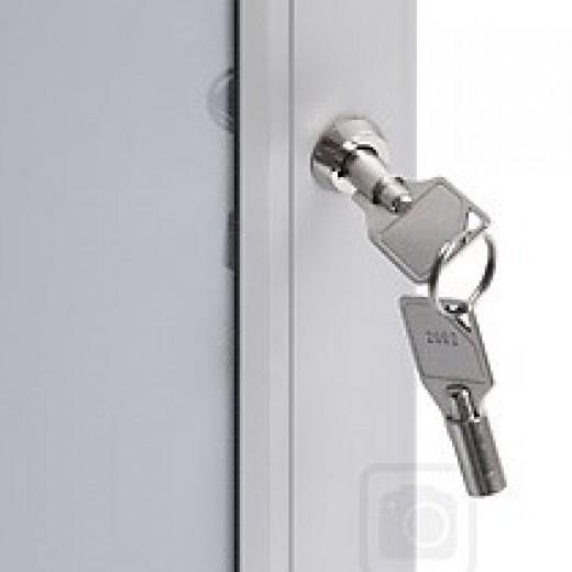 A3 ramme med lås-01